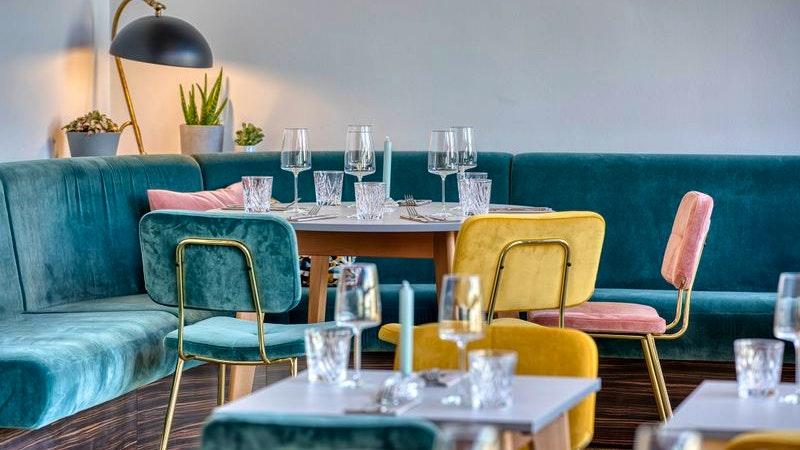 Neues Restaurant im Schmidt's Theater: Das Reep