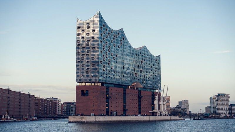 Rekorde Hamburg Elbphilharmonie