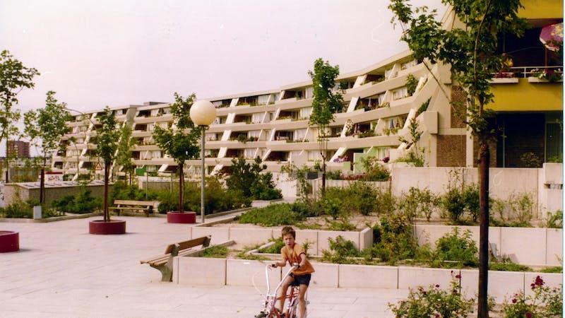 Mümmelmannsberg
