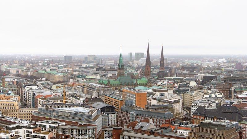 Hamburg Innenstadt