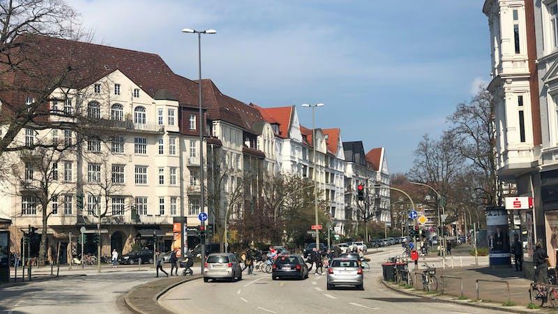 Eppendorfer Landstraße