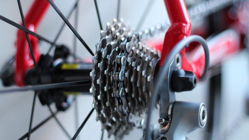 Fahrrad, Reparatur