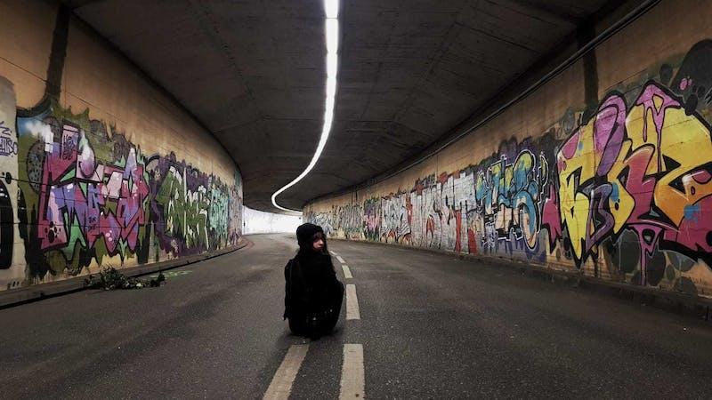 Tunnel Veddel