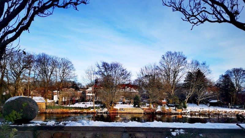 Hamburg Hayns Park