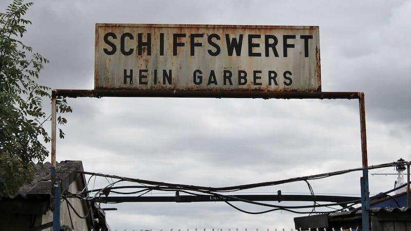 Werft Rothenburgsort