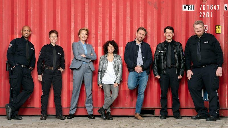 Großstadtrevier Cast Staffel 34