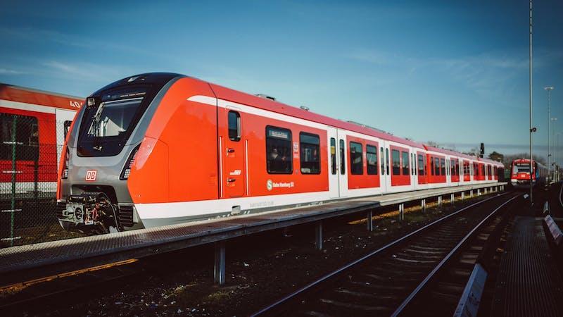 Ausbau S-Bahn Flotte Hamburg