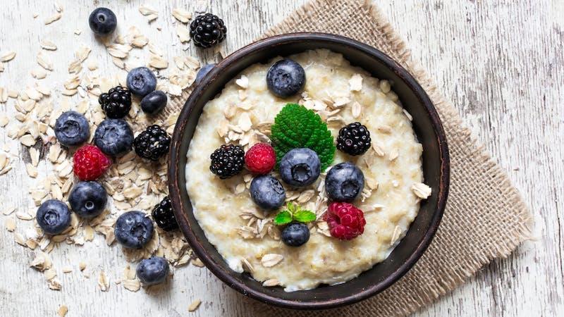 Porridge von New Breakfast