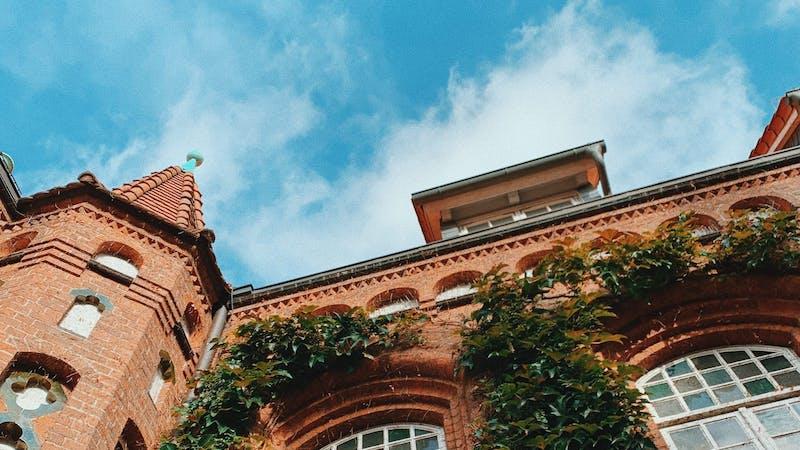 Bergedorfer Schloss
