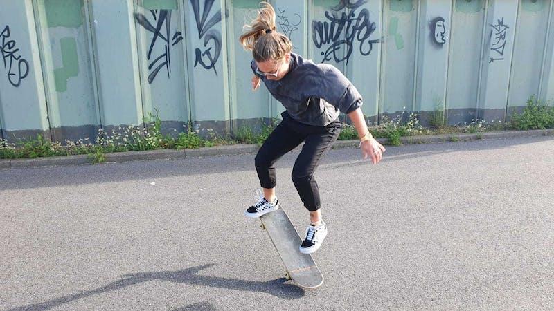 Skate Spots Hamburg