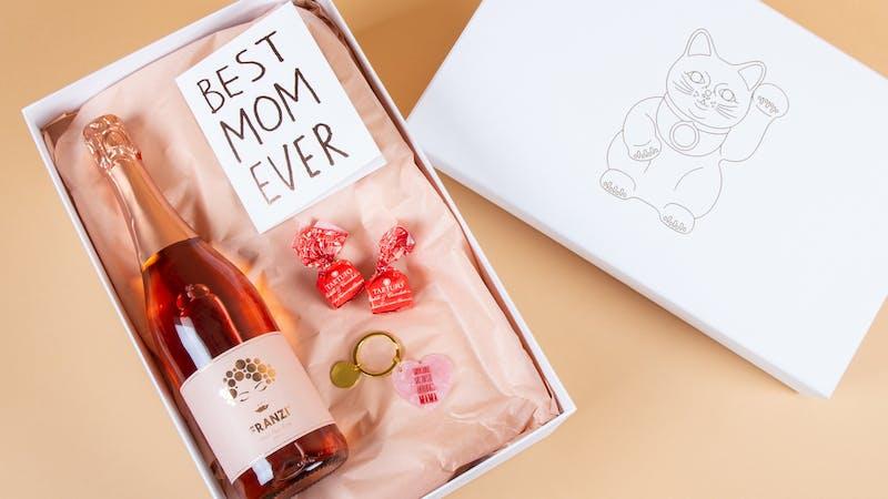 Muttertagsbox von Frau Hansen