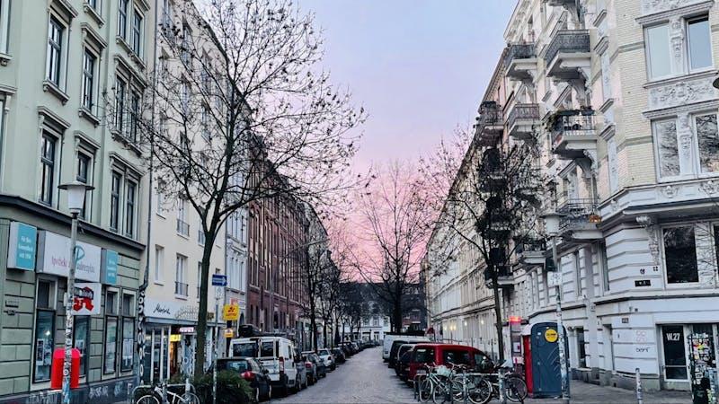 Wohlwillstraße