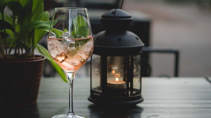 Eppendorfer Weg, Lounge, Marokkanisch, Orientalisch, Drink, Cocktail