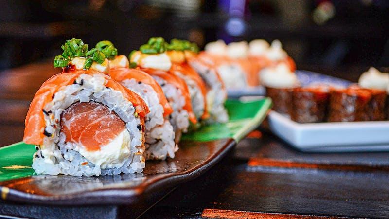 Sushi, Restaurant, Eppendorf