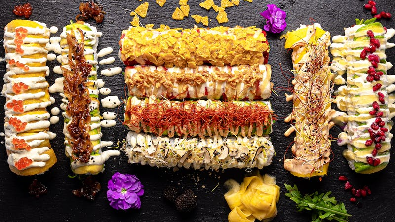 Loco Sushi