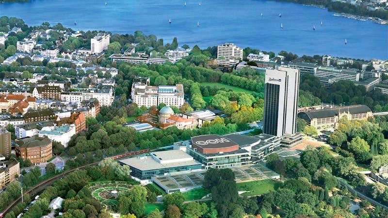 CCH Luftaufnahme