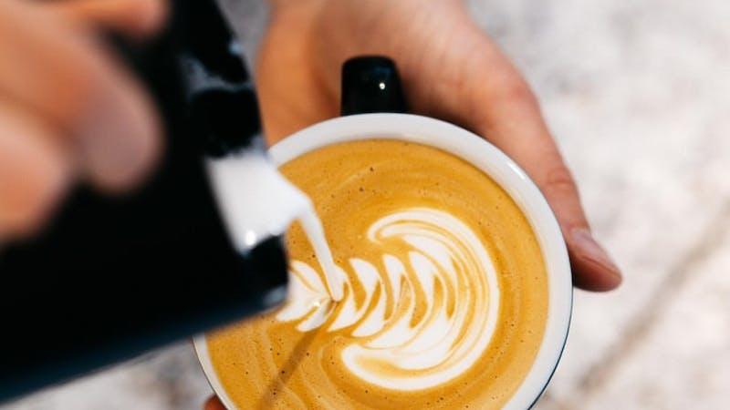 Kaffee von blanco coffee