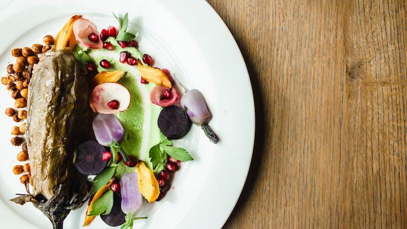 Vegetarische Restaurants Hamburg