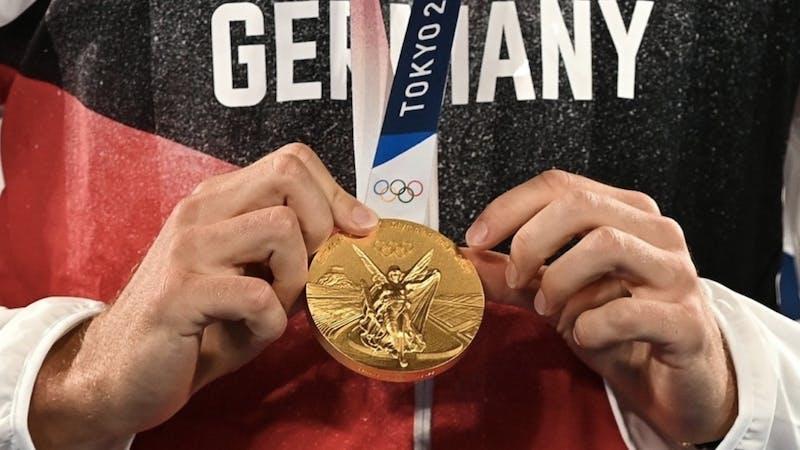 Olympioniken Hamburg