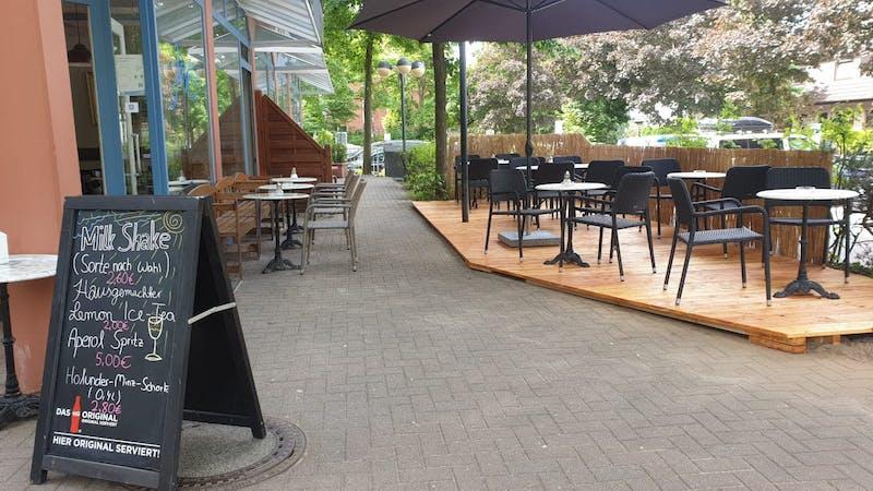 Jasper's Café