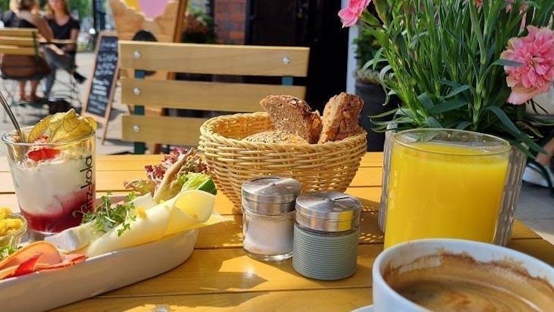 Geschwister Café Eppendorf
