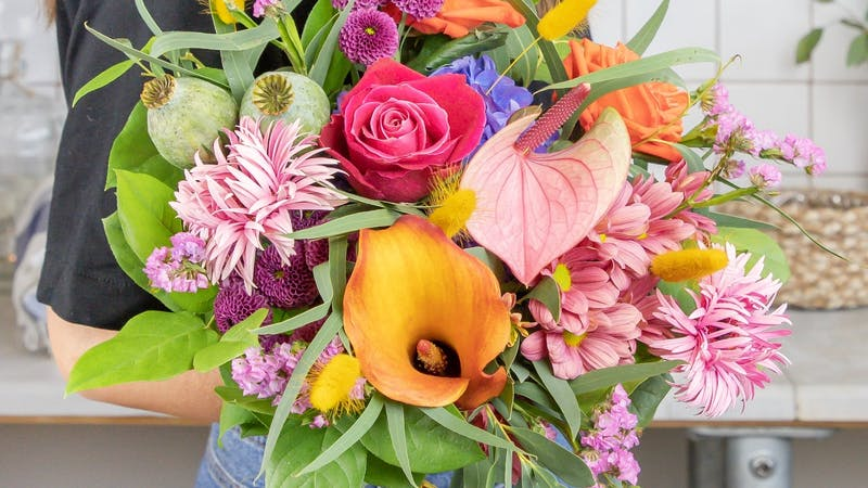 Strauß von Blume2000