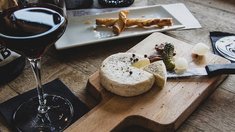 Käse in Hamburg